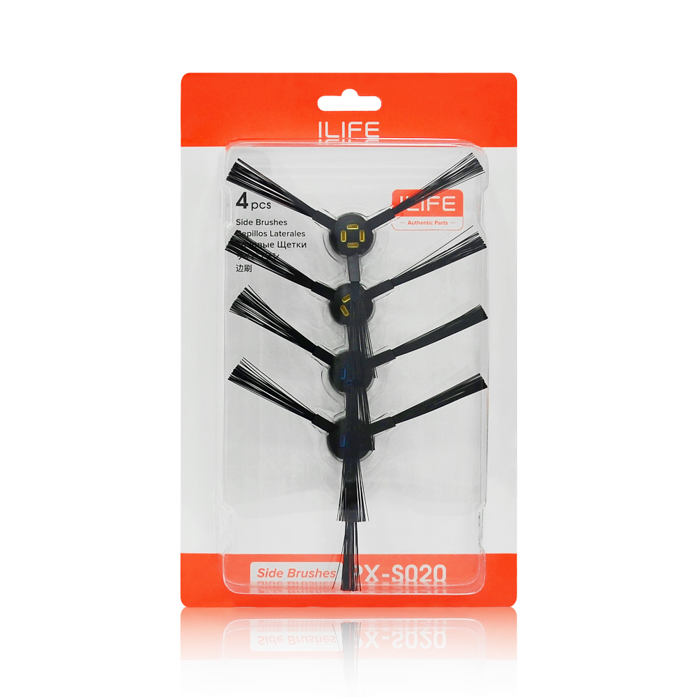 ILIFE/Accessories/PX-S020/Side Brushes